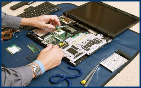 Laptop Repair Santa Fe